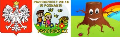 Zespół przedszkolny nr 1 w Poznaniu - logo